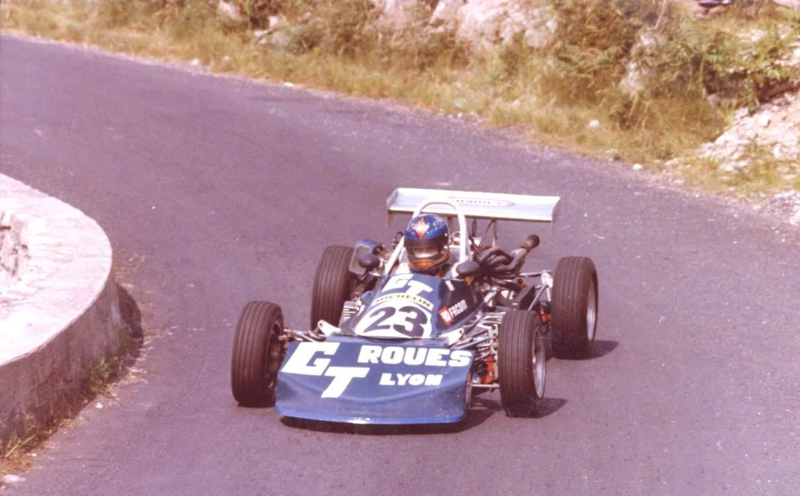 moteur Renault 12 Gordini